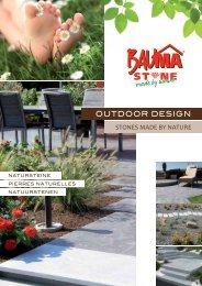 Bauma-Stone Outdoor 2013 (DE-FR-NL)