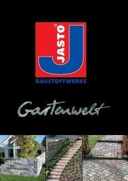 Jasto GARTENWELT