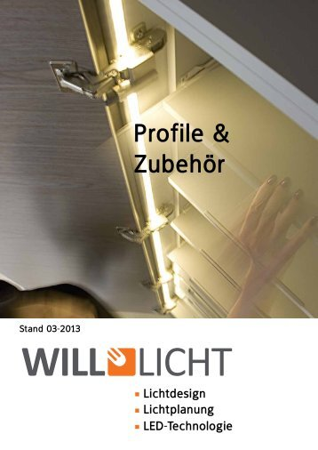 LED Standard Profile