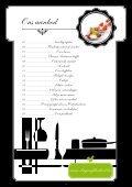 Slagerij Blockeel Culinaire Folder 2014 - Page 4