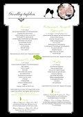 Slagerij Blockeel Culinaire Folder 2014 - Page 5