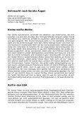 Sehnsucht nach Sarahs Augen - Seite 5