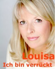Louisa - Ich bin verrückt