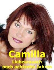 Camilla Liebesrausch nach achtzehn Jahren