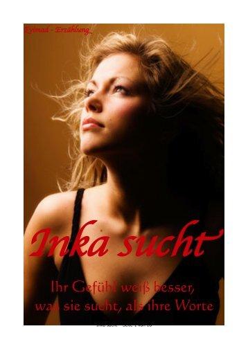 Inka sucht