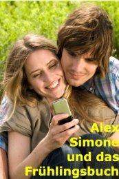Alex und das Frühlingsbuch