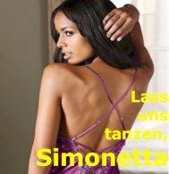Lass uns tanzen, Simonetta