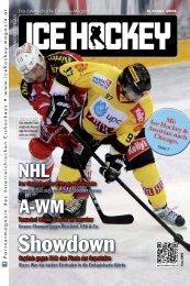 Ice Hockey Magazin 2013