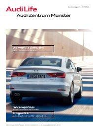 Audi Life A3