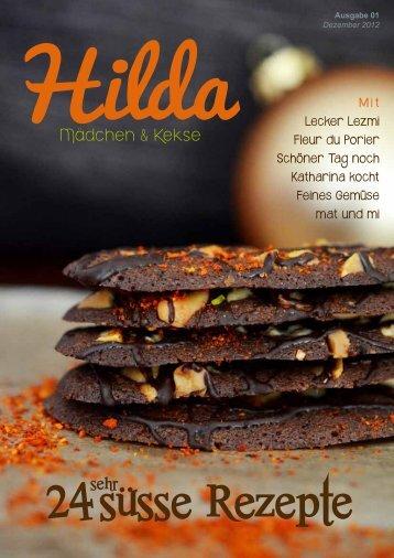 Hilda Magazin
