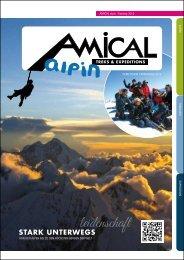 AMICAL Alpin Katalog 2013