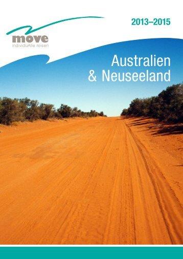 Move Australien