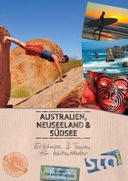 australien neuseeland 2013