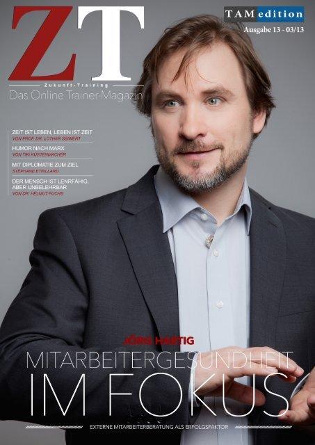 ZT | Maerz 2013