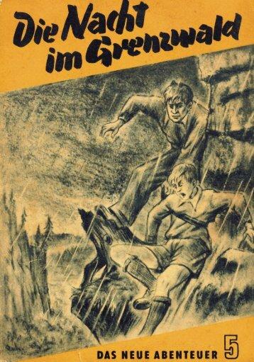 Das neue Abenteuer 005 - Kast, Peter - Die Nacht im Grenzwald.pdf
