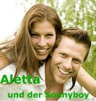Aletta und der Sonnyboy