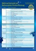 2013 Veranstaltungen in Klosterneuburg Stadt und allen Ortsteilen - Seite 2