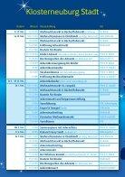 2013 Veranstaltungen in Klosterneuburg Stadt und allen Ortsteilen - Seite 3
