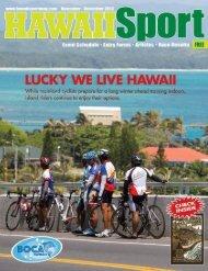 Hawai Sport November-December