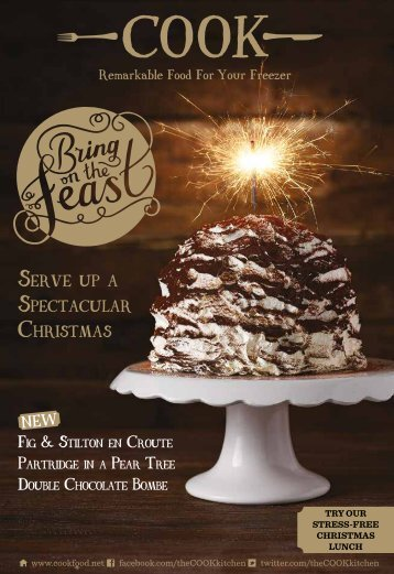 Christmas COOK BOOK
