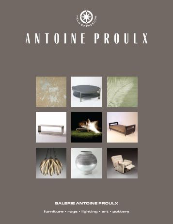 Antione Proulx