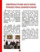 Edición 5 boletín mensual de Cruz Roja Mexicana Delegación Silao - Page 2