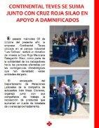 Edición 5 boletín mensual de Cruz Roja Mexicana Delegación Silao - Page 3
