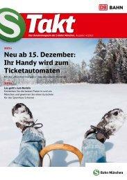 S-Takt 12/2013