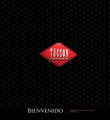 Tucson El Salvador