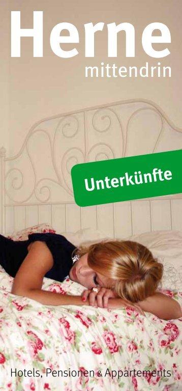 Unterkünfte in Herne