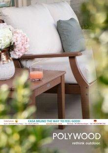 Terrazas Magazines