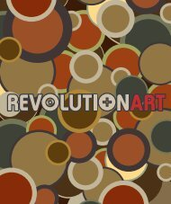 REVOLUTIONART Magazine -