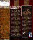 "REVOLUTIONART Magazine - ""VINTAGE"" - Page 3"