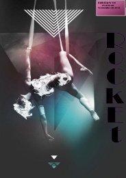 Rocket/ uaq
