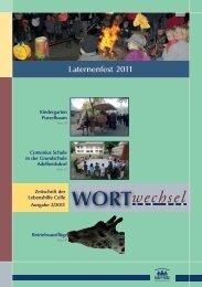 WORTwechsel 2/2011