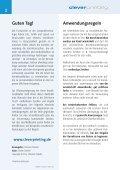 Cleverprinting: Korrekturzeichen nach DIN 16511 - Page 2