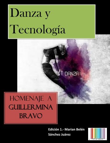Danza y Tecnología