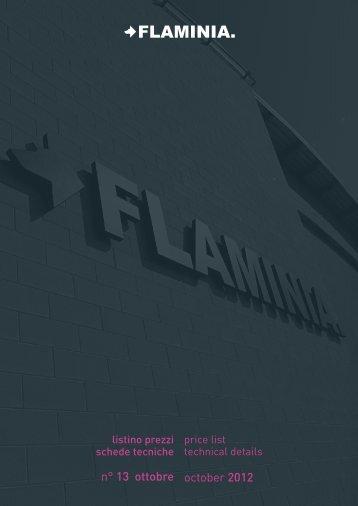 List.FLAMINIA_n_13_dal_01.01.13