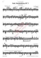 Jan Depreter, Gitarrensatz - Seite 2