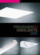 TRILUX PROGRAMM23 2014 - Seite 4