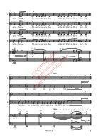 Max Baumann: Auferstehung, Klavierauszug - Seite 3
