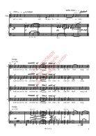 Max Baumann: Auferstehung, Klavierauszug - Seite 7