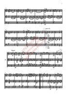 Wolfgang Amadeus Mozart: Nannerls Notenbuch, Bearbeitung für zwei Violinen und Violoncello - Seite 5
