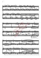 Claude Debussy: Drei Stücke aus Childern's Corner, Bearbeitung für Klaviertrio - Seite 2