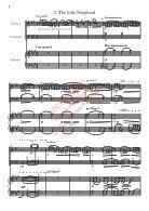 Claude Debussy: Drei Stücke aus Childern's Corner, Bearbeitung für Klaviertrio - Seite 3