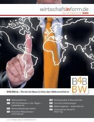 Weltmarktführer | wirtschaftinform.de 12.2013