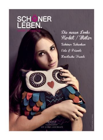 SCHÖNER LEBEN Kundenmagazin