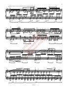 Klaviersatz, Petrushka 2012, Eine Auswahl - Seite 2