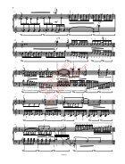 Klaviersatz, Petrushka 2012, Eine Auswahl - Seite 3