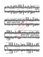 Klaviersatz, Petrushka 2012, Eine Auswahl - Seite 6